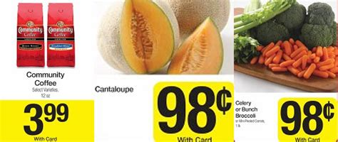 Heb Pantry Weekly Ad by Modern Saver Best Produce And More Deals At Kroger