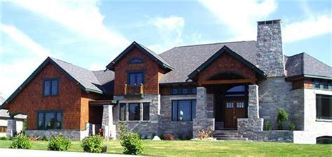 american builders and craftsmen custom home american craftsman style