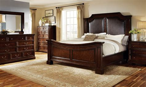 the dump bedroom furniture egerton queen bedroom furniture set the dump luxe