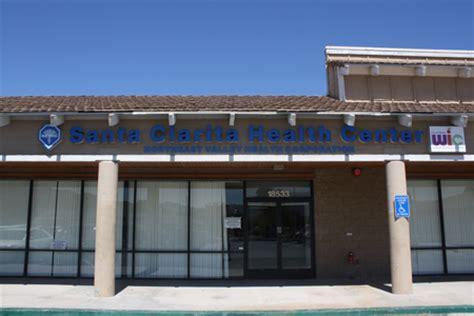 Northeast Valley Health Corp Detox by Lac Valencia Health Center Valencia Ca 91355