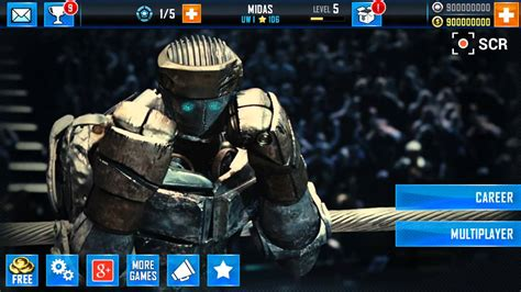 real steel boxing apk real steel world robot boxing v32 32 908 mod apk axeetech