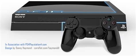 new ps4 console release date ps4 5 ps4k revealed