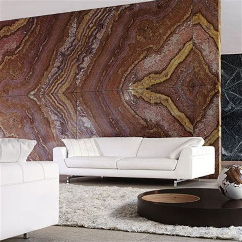 stone wall in living room wall showcase designs living room design my living room