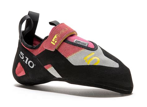 5 10 climbing shoes five ten s hiangle climbing shoe waterstone
