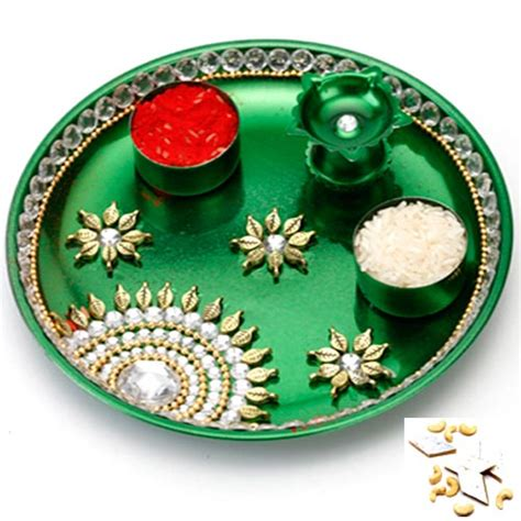 decorative aarti thali pictures pin brass pooja thali set plate on pinterest