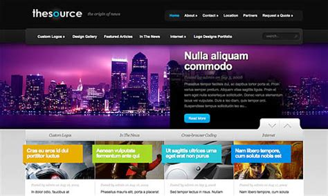 best professional wordpress themes themes tube