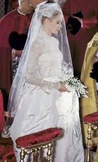 Splendor readers top 10 wedding gowns 2 princess grace of monaco