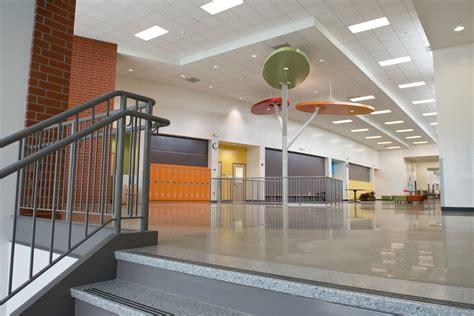 design center upgrades progress for students schools community des moines
