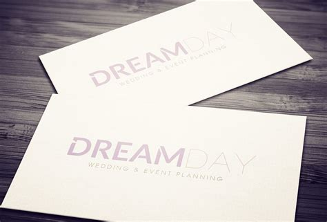 Wedding Planner Names by Logo Design Concepts For A Wedding Event Planning