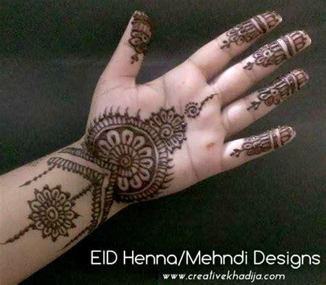 eid al adha mubarak amp henna mehndi designs