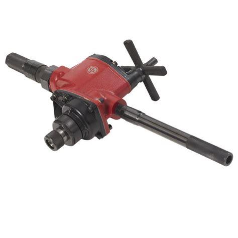 Kunci Tenaga Angin jual cp1820 r32 drill bor tenaga angin brand chicago pneumatic harga murah kota tangerang oleh