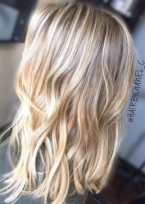 curly hair colors beige blonde 1000 images about color and highlights on pinterest
