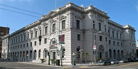 San Francisco Post Office by File U S Post Office Courthouse San Francisco Jpg