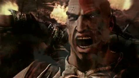 film god of war bande annonce bande annonce god of war iii unearthing the legend