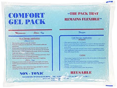 body comfort heat pack instructions 9x12 comfort gel pack