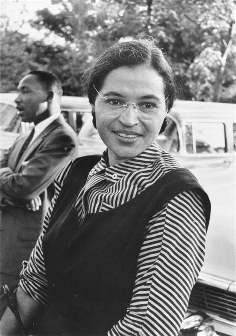 Martin Luther King Jr Criminal Record On This Day In Alabama History Rosa Parks Was Arrested In Montgomery Alabama Newscenter