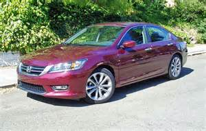 iveho 2013 honda accord sport 4 door test drive