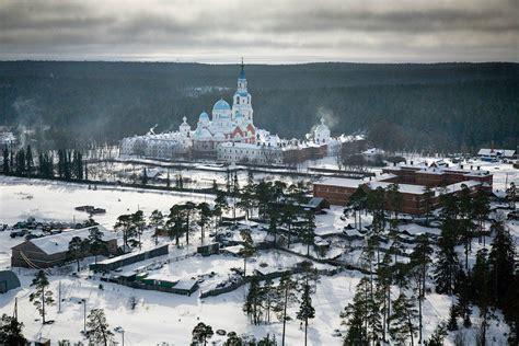 imagenes de invierno en rusia los 5 exitos de invierno de carelia espa 241 a rusa