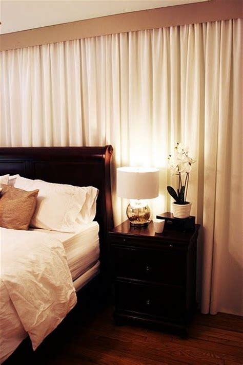 bedroom wall drapes 42 best closet door ideas images on pinterest
