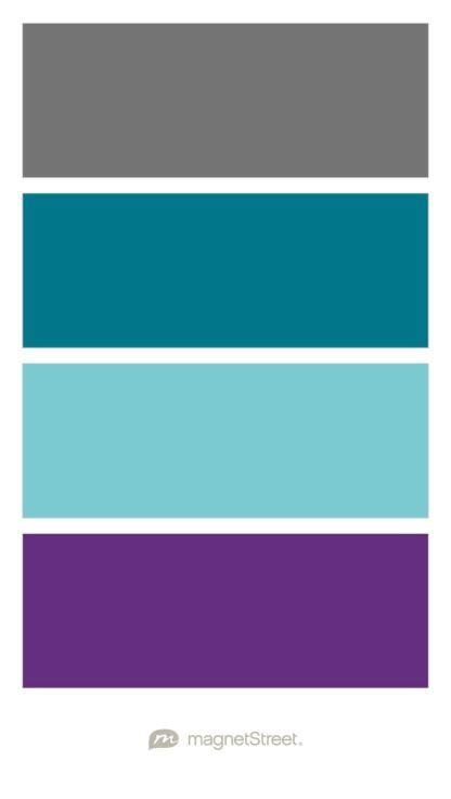 colors that go with plum 25 best ideas about plum color palettes on