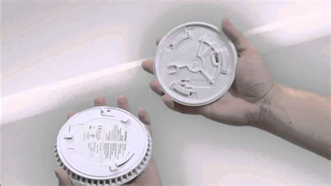 where to put a st how to install a fireangel st 620 smoke alarm
