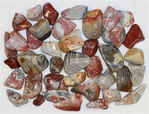 polishing ohio flint into gemstones