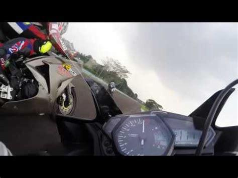 Knalpot Racing Cha Fullsystem Mx New Mx 135 modifikasi yamaha r25 indonesia racing layz motor doovi