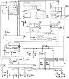 87 bronco ii wiring diagram 87 get free image about wiring diagram