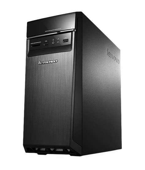 Ram Pc Lenovo lenovo h50 90b7007lin tower desktop intel pentium 4 gb