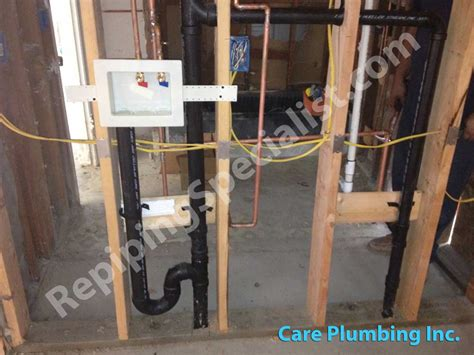 What Is Pex In Plumbing by Copper Vs Pex Plumbing Pipes Copper Plumbing Vs Pex