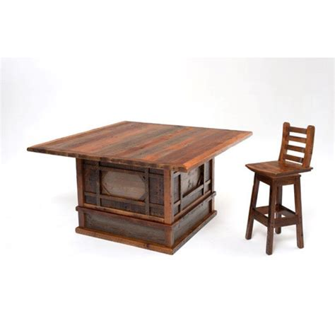 dining room table for 2 heritage cheyenne 66 quot gathering table green gables