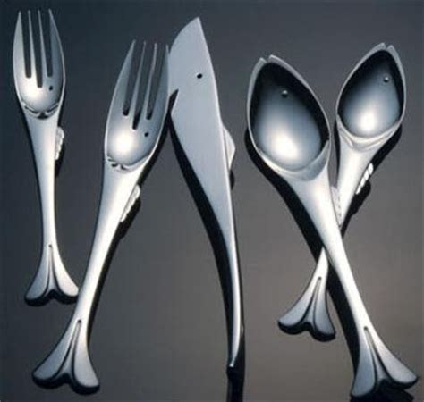 cool flatware 18 creative and cool cutlery designs
