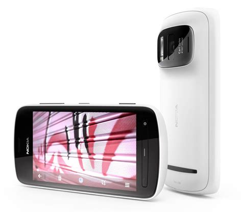 nokia 808 pureview nokia 808 pureview specifications and opinions juzaphoto