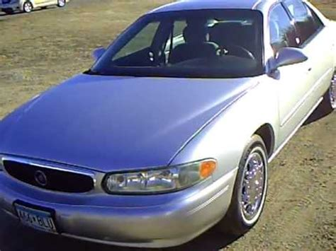 2004 buick century problems online manuals and repair