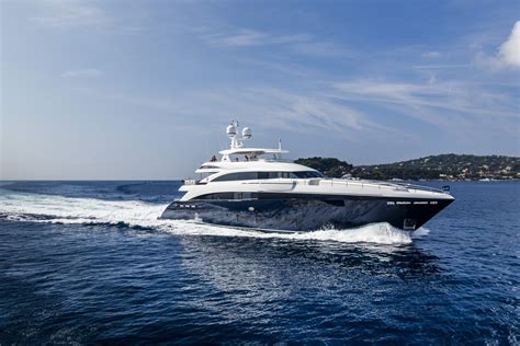 Princess Princess princess 40m luxury superyacht princess motor yacht sales