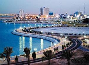 dammam corniche a must visit muslim friendly attraction dammam saudi arabia