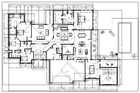 home plan architects chief architect 10 04a floor plan originallayout3