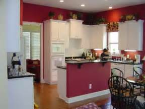 red kitchen paint ideas perfect decoration paint color is