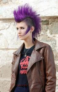 punk rock hairstyles beautiful hairstyles