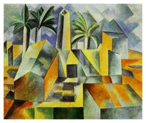 cubist paintings 10 interesting cubism facts my interesting facts