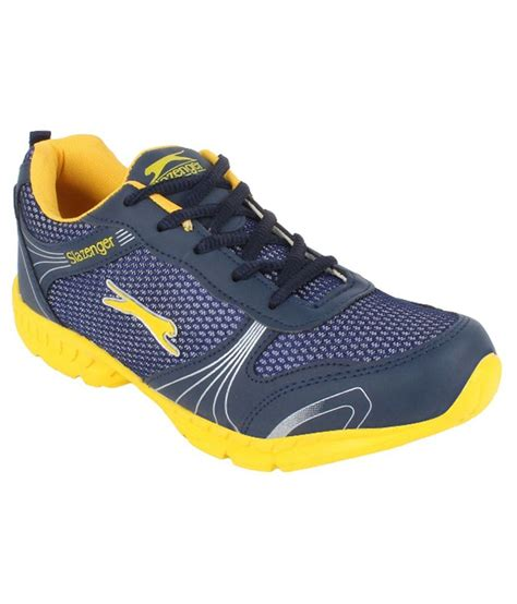 shoes melbourne slazenger melbourne blue running shoes price in india buy