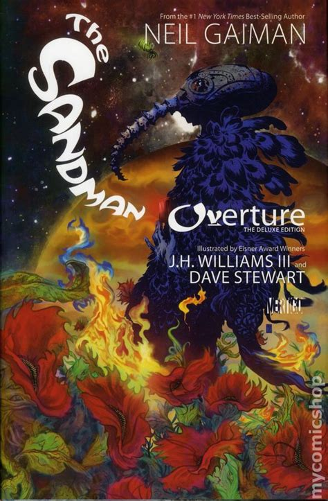 sandman edicin deluxe vol 8416998604 sandman comic books issue 1