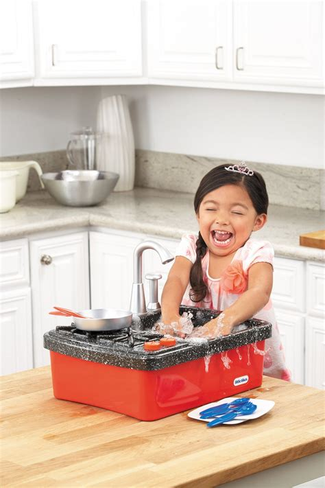 little tikes sink and stove little tikes splish splash sink stove review mommy