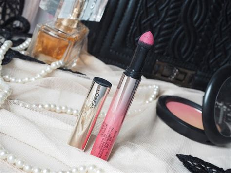 L Oreal Tint Caresse review loreal tint caresse lip tint l 236 kh 244 ng g 226 y