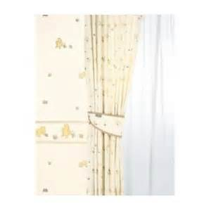 Classic Winnie The Pooh Curtains For Nursery Disney Winnie The Pooh Curtains Baby Bedding Product Reviews And Price Comparison