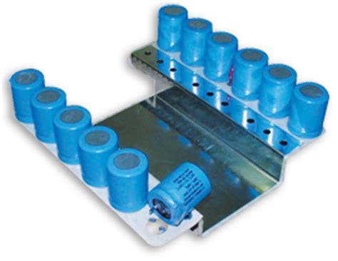 capacitor bank design copper bars power electronics eldre is mersen
