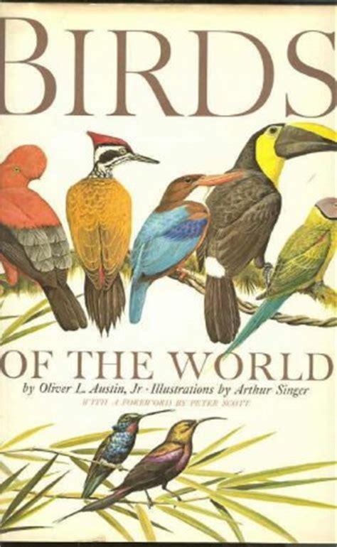 wxicof wild bird books