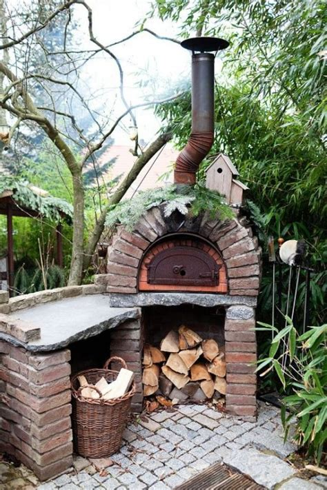 Outdoor Fireplace Cooking by Outdoor Fireplace Designs And Diy Ideas How To