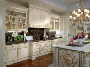 luxury chandelier over kitchen island design with white 27 luxury kitchens that cost more than 100 000 incredible