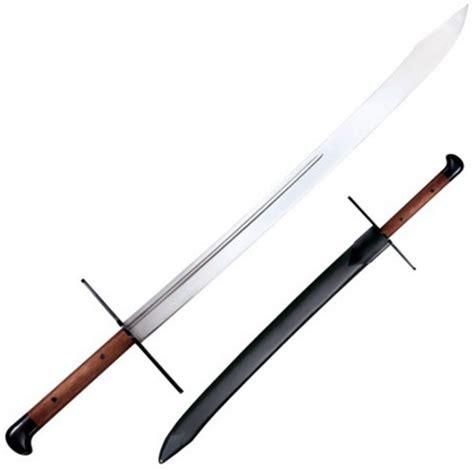 steel swords for sale cold steel gross messer swords for sale